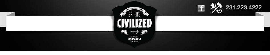 Civilized Spirits - Sakura
